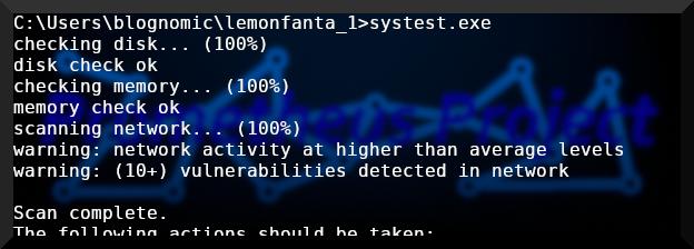 BlogNomic: The First Dynasty of Lemonfanta