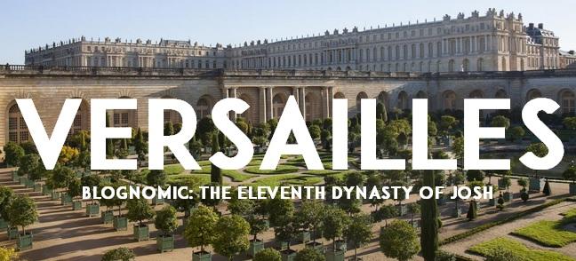 BlogNomic: The Tenth Dynasty of Josh