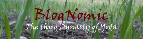BlogNomic, the third Dynasty of Yoda